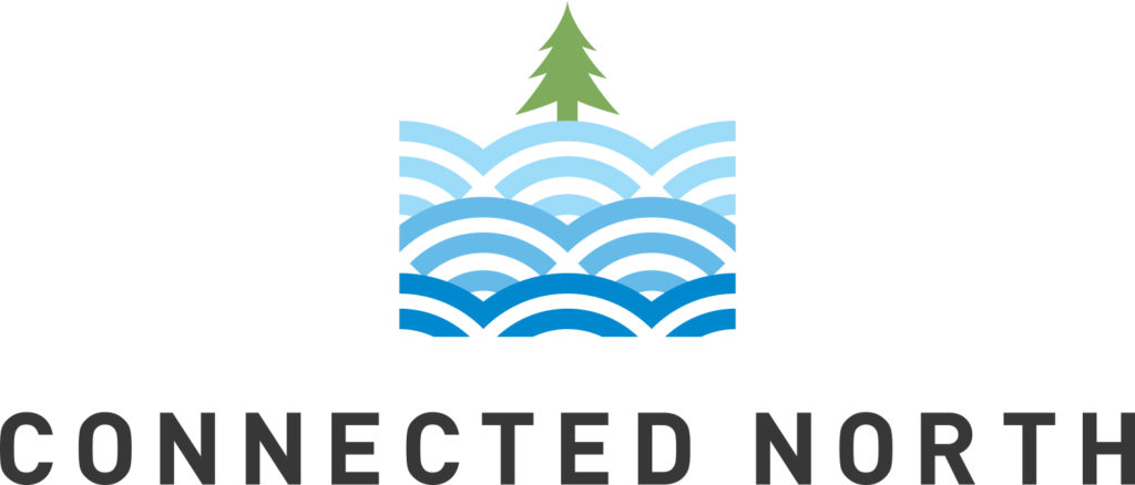 Connected North Logo